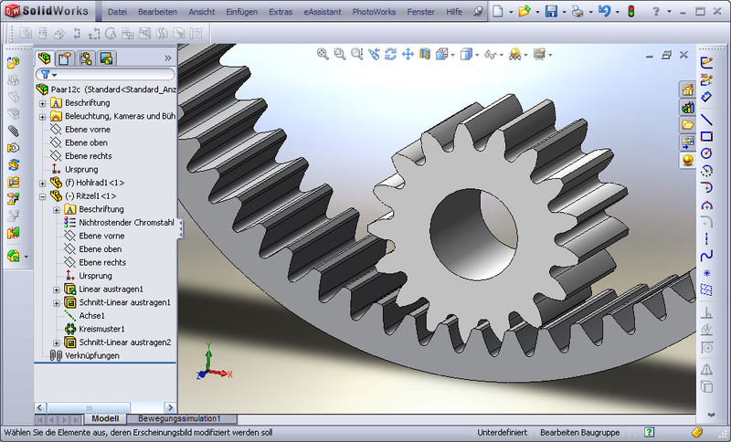 TBK: Plugin for SOLIDWORKS